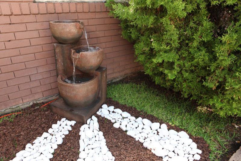Marcimex | Decoración en Jardines